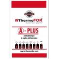 A Plus Antibakteriyel İç Cephe Yalıtım Sıvası (ThermoFOR) 12 Kg/Adet