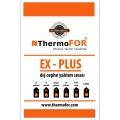 Ex Plus Dış Cephe Yalıtım Sıvası (ThermoFOR) 12 Kg/Adet