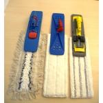 MOPSİL Mop Gereci (40 cm, plastik, cırtlı)