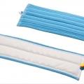 Mop-Sil Mopu (Mikrofiber, 40 cm, Süper, Cırtlı)
