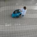 Temizlik Otomatları ile Kullanılan Özel Temizlik ve Bakım Maddeleri
